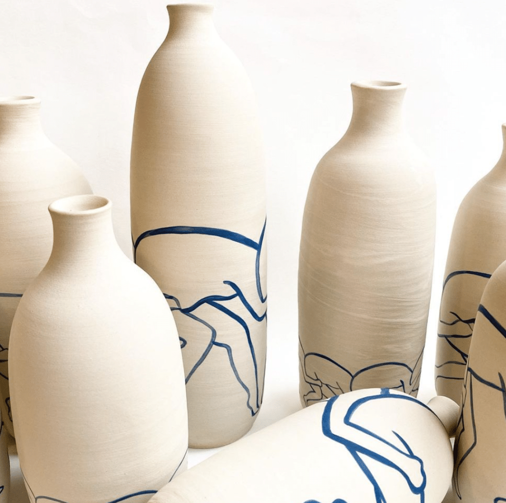 Vase Corentin Brison